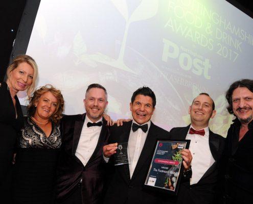 Nottinghamshire Food & Drink Awards
